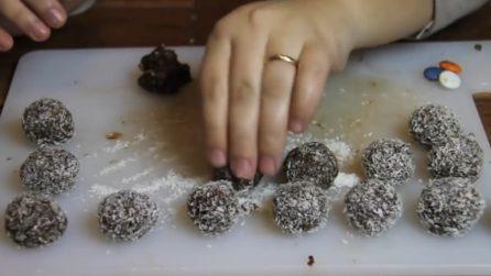 Come riutilizzare in modo gustoso i resti del panettone per degli irresistibili cioccolatini