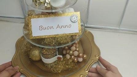 Centrotavola di Capodanno: l'idea originale per stupire i tuoi ospiti
