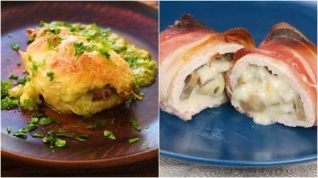 3 ricette con il pollo per una cena squisita!