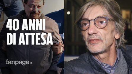 """Cattura di Cesare Battisti, Alberto Torregiani: """"Ancora tanto da dire, sono pronto a incontrarlo"""""""