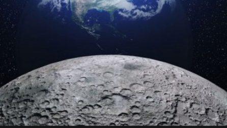Vita sulla Luna, germogliano semi di cotone della missione cinese