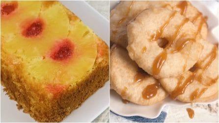 3 ricette facili e golose con l'ananas!