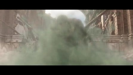 Spider-Man: Far From Home, il teaser trailer