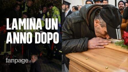"""Milano, un anno fa la strage sul lavoro alla Lamina: """"La città l'ha dimenticata"""""""