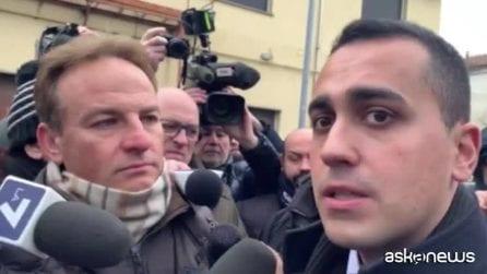 """Di Maio: """"Pernigotti non deve chiudere e deve continuare coi suoi lavoratori"""""""