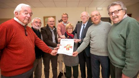 A Novara medici in pensione curano gratis anziani e rifugiati