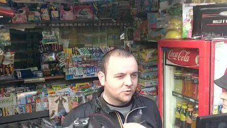 """Lotteria Italia, 2,5 milioni a Napoli: """"Speriamo che il vincitore ci faccia un regalo"""""""