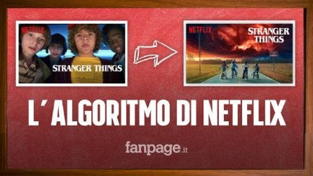Stessa serie, miniature diverse: perché Netflix le cambia