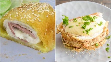 Il pollo in questo modo non l'avete mai preparato!