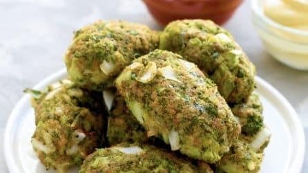 Crocchette di broccoli al forno: la ricetta facile e gustosa!