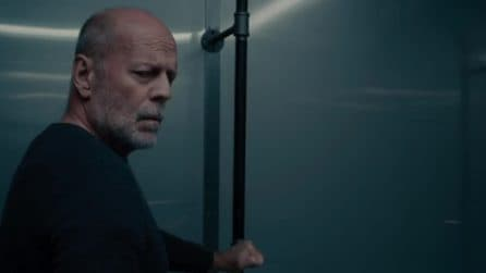 Glass: il trailer italiano