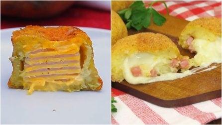 Ecco come cucinare le patate in modo gustoso e originale!