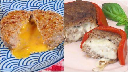Un burger così buono non l'avete mai preparato!