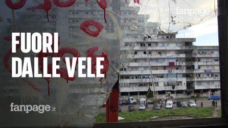 """Scampia, nuove case per abitanti delle Vele: """"Un sogno"""". Il Comune: """"Demolizione in 180 giorni"""""""