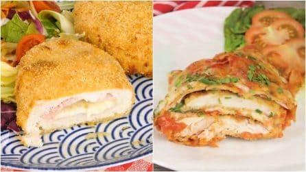 3 modi per cucinare il pollo in modo alternativo!