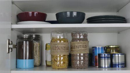 3 modi geniali per riciclare una bottiglia di plastica!