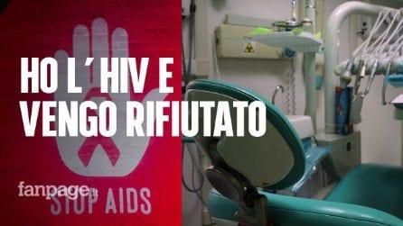 Hiv e pregiudizi: i dentisti che non curano i pazienti sieropositivi