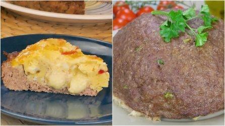 3 ricette che cambieranno il tuo modo di cucinare la carne macinata!