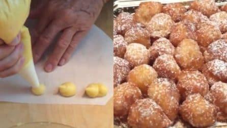 La ricetta dei tortelli: le frittelle fragranti che vi faranno impazzire