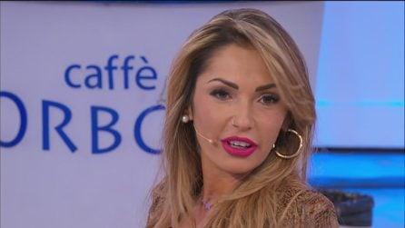 Ida Platano torna a Uomini e Donne dopo la rottura con Riccardo Guarnieri