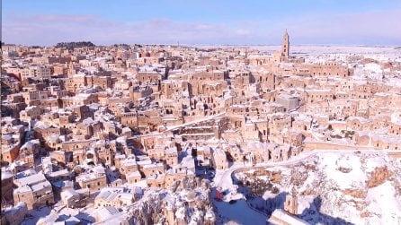 Matera Capitale della Cultura 2019: da vergogna nazionale a orgoglio italiano