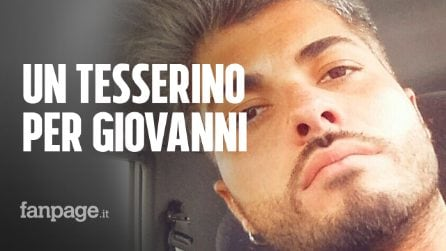 Crollo ponte Morandi: consegnato a Napoli tesserino da giornalista a Giovanni Battiloro
