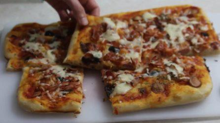 Pizza ad alta digeribilità: ecco come averla leggera e saporita