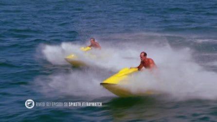 Baywatch torna su Spike, il promo