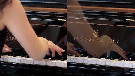 Spirio, il piano che suona da solo. Il sistema autosuonante per pianoforti a coda Steinway & Sons