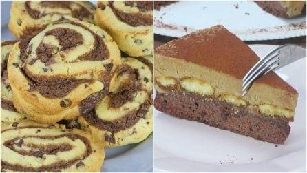 I brownie in questo modo non li avete mai provati!