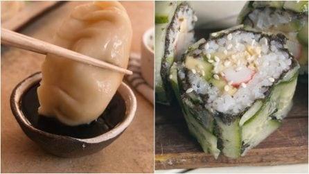 3 ricette della cucina orientale che proverete!