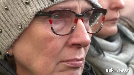 La Polonia in lutto dice addio al sindaco di Danzica