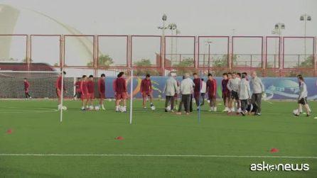 """Coppa d'Asia, la Cina di Lippi ai quarti: """"Grande soddisfazione"""""""