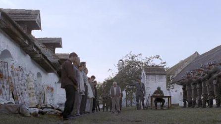 L'uomo dal cuore di ferro: il trailer italiano