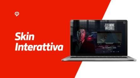 Skin Interattiva Desktop per Warner Bros