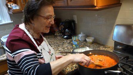 Le braciole della nonna italoamericana più simpatica che ci sia: la ricetta gustosa