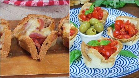 4 idee per un aperitivo indimenticabile!