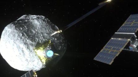 Scontro nello spazio: il satellite italiano testimonierà l'impatto