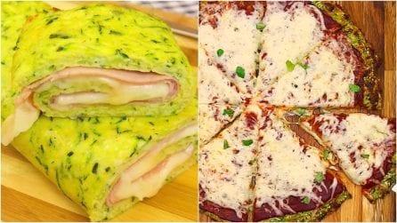 Basta con le solite zucchine: ecco come cucinarle in modo originale!