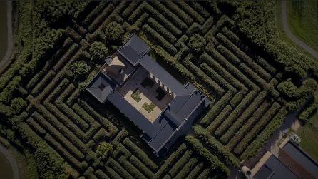 Il labirinto più grande del mondo: un posto speciale in Italia