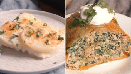 3 ricette per cucinare le patate in modo gustoso!