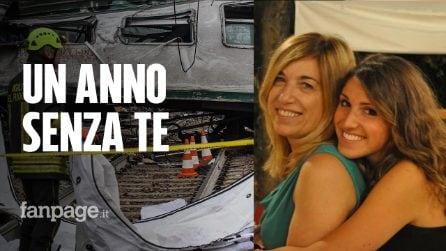 """Disastro di Pioltello, la figlia della neurologa morta sul treno: """"Un anno dopo stento a crederci"""""""