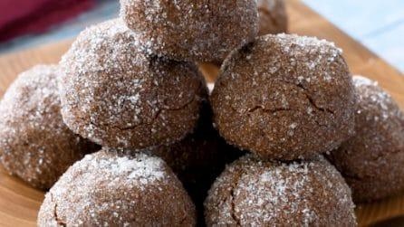 Tartufini al caramello: bocconcini di pura delizia!