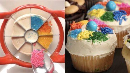 Come decorare i cupcakes: semplici e fantastici consigli per renderli davvero originali