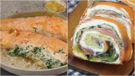 Come preparare il salmone in modo alternativo e gustoso!