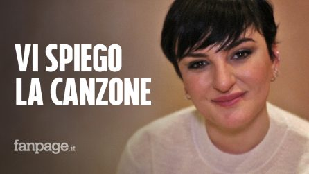 """Una nuova Arisa in città: """"Il mio nuovo progetto è per tutti, per questo ho scelto Sanremo"""""""