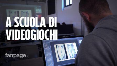 """Event Horizon, la scuola di videogiochi di Milano: """"È il lavoro dei prossimi 20 anni"""""""