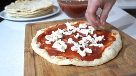 """Pizza """"furba"""" e croccante: scoprite il segreto per averla buonissima"""