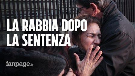 Omicidio Vannini, pena ridotta a 5 anni per Antonio Ciontoli: esplode la rabbia in aula