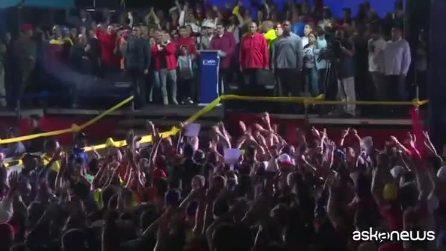 Venezuela, Maduro favorevole a elezioni politiche anticipate